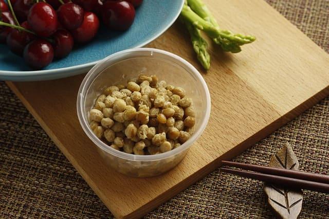 納豆の写真です