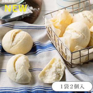 パンド(Pan&)のパン、ミルクです。